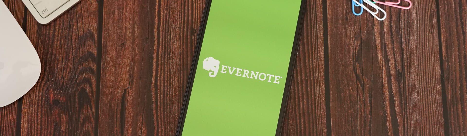 Evernote: o que é e como usar o app de anotações