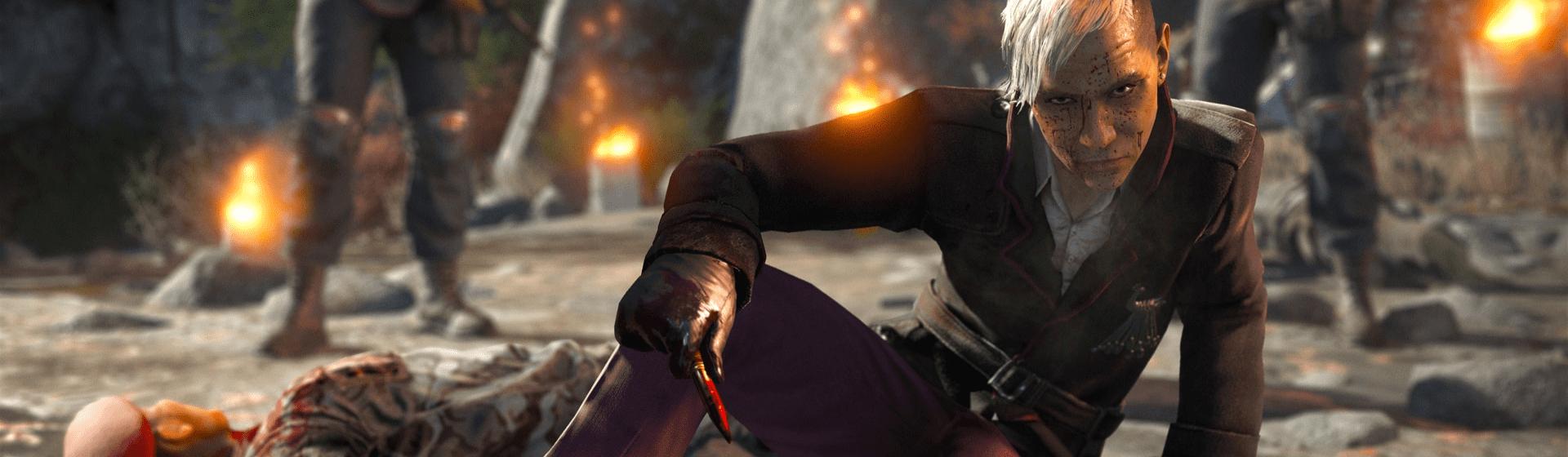 Far Cry 4: requisitos mínimos e recomendados no PC