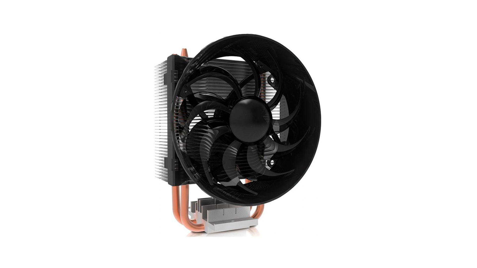 Hyper T200 é uma alternativa mais barata (Foto: Divulgação/Cooler Master)