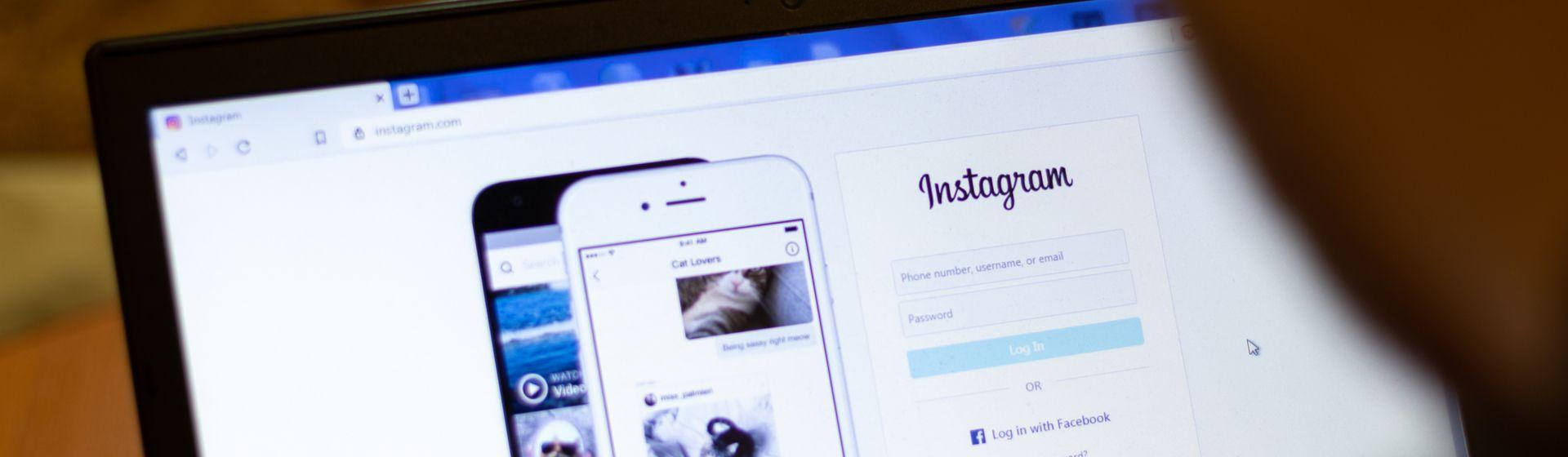 Instagram Web: como usar a versão do app no navegador