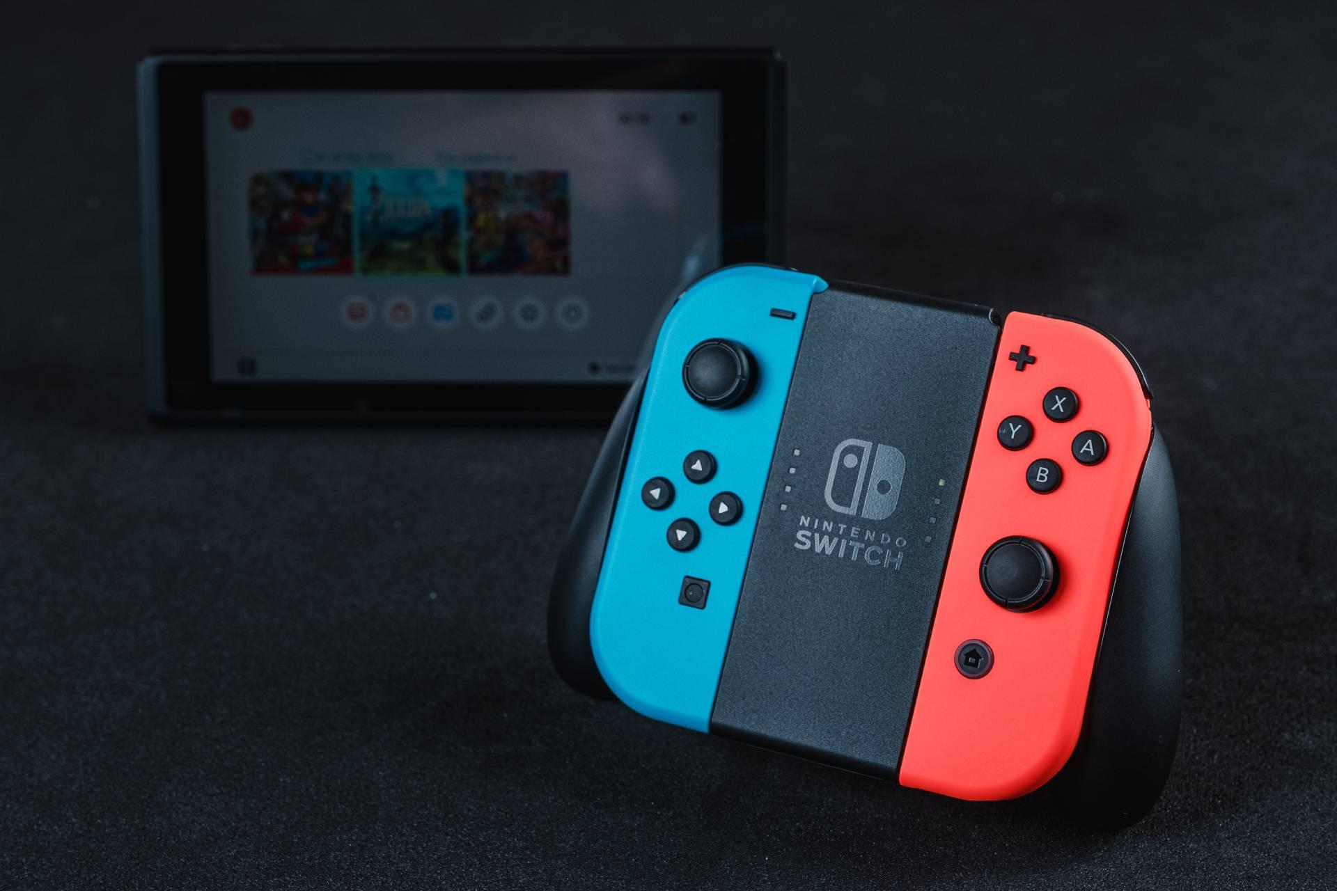 O Joy Con foi a invenção necessária para tornar o Nintendo Switch no console mais versátil possível.