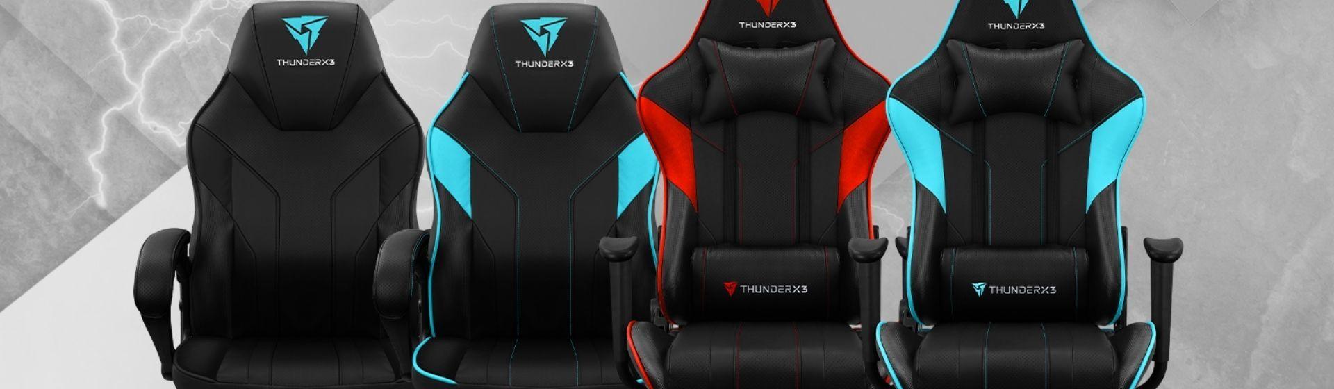Melhor cadeira gamer ThunderX3: 5 modelos para comprar em 2021
