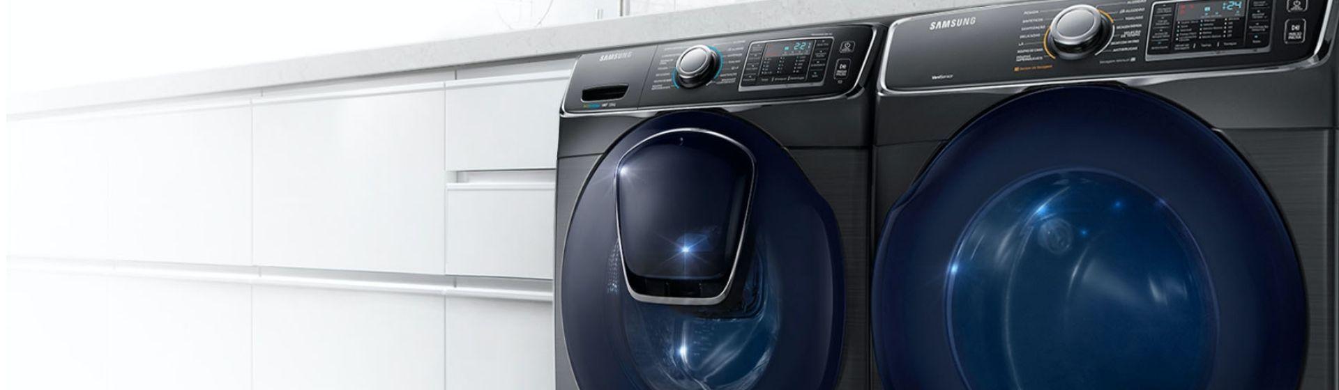 Melhor lavadora Samsung: 8 opções com diferentes capacidades