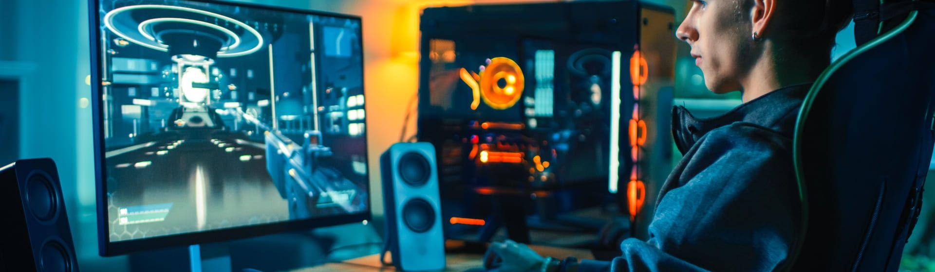Melhor monitor 165Hz: 11 modelos para comprar em 2021