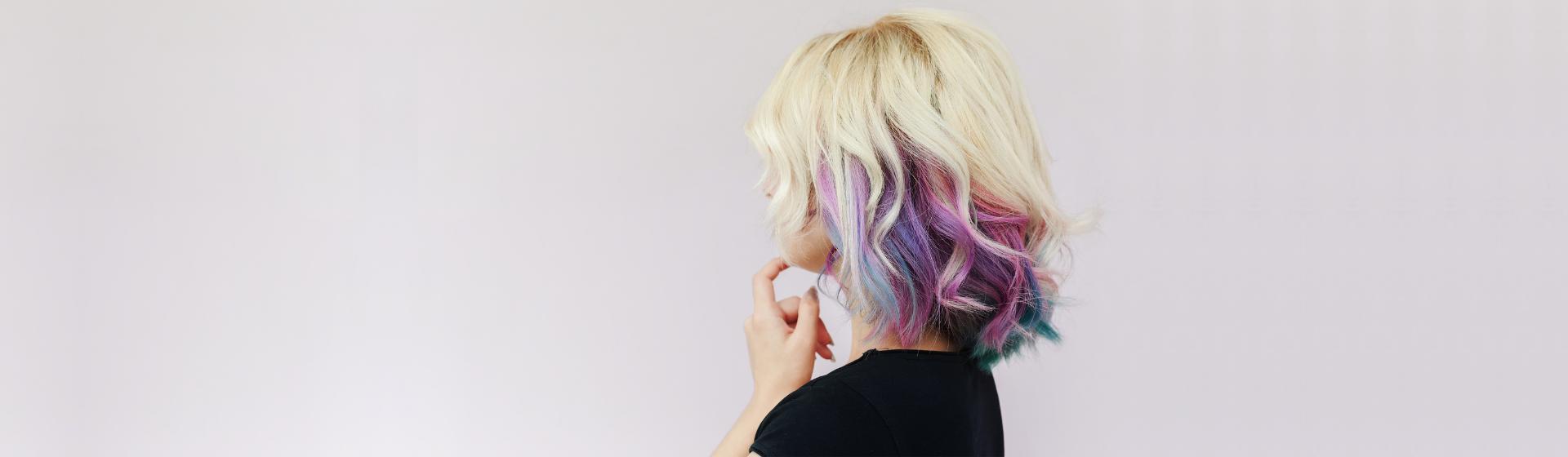 Tinta para cabelo colorido: 5 opções para comprar em 2021