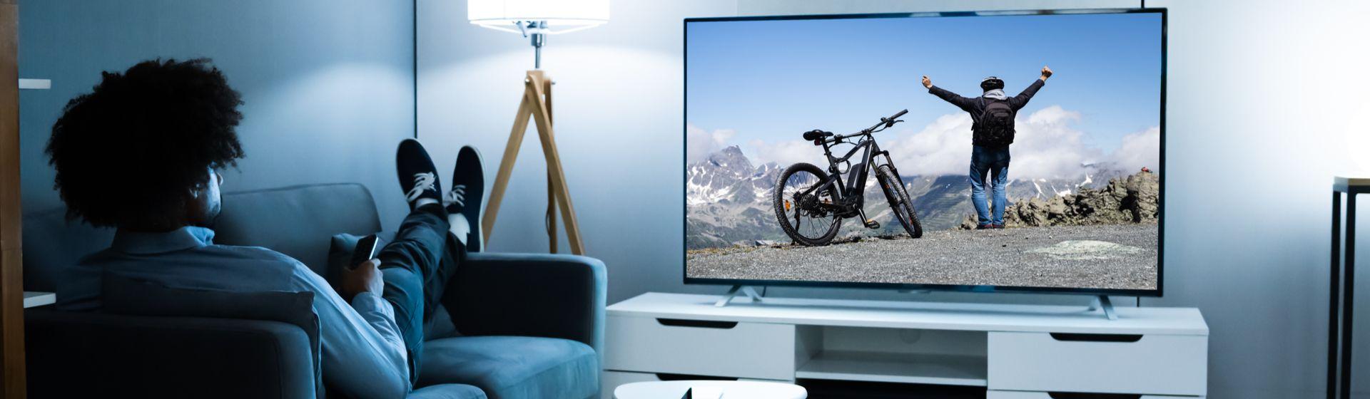 Melhor TV 55 polegadas de 2021: veja a seleção