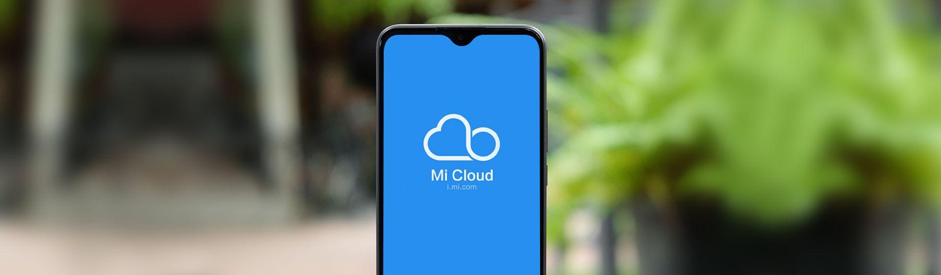 Mi Cloud: o que é e como funciona o serviço da Xiaomi