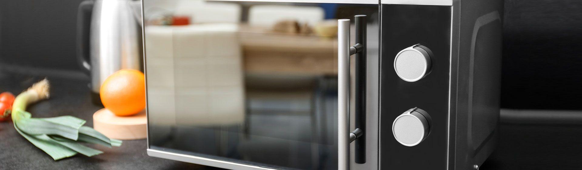 Micro-ondas espelhado: as melhores opções para comprar