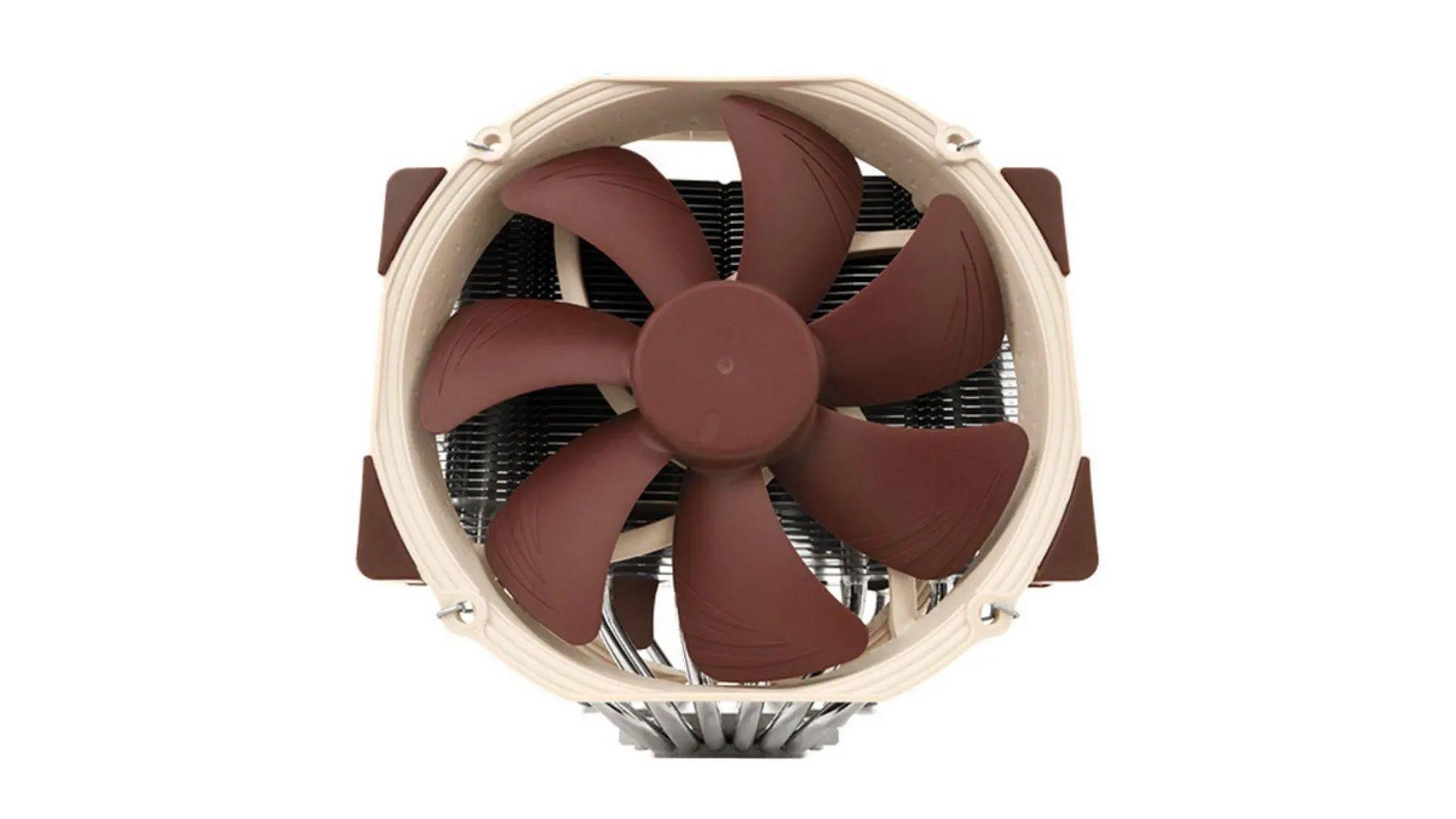 NC-D15 é um air cooler conceituado (Foto: Divulgação/Noctua)
