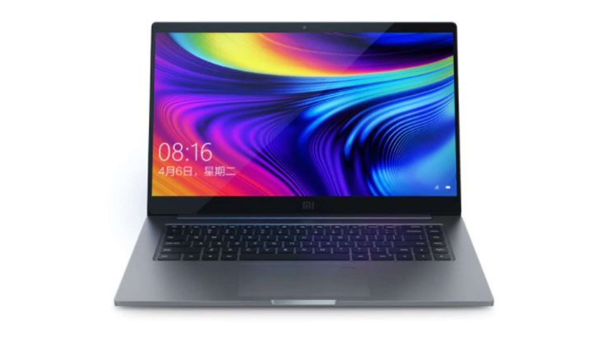 O Notebook Xiaomi 15.6 polegadas tem placa de vídeo dedicada NVIDIA GeForce MX350. (Divulgação/ Xiaomi)