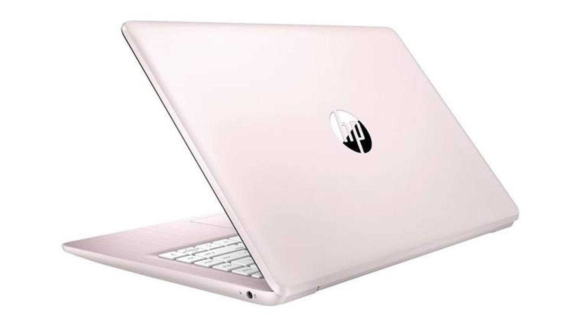 O notebook HP 14-CB172WM vai além de um design bonito. (Fonte: Reprodução)