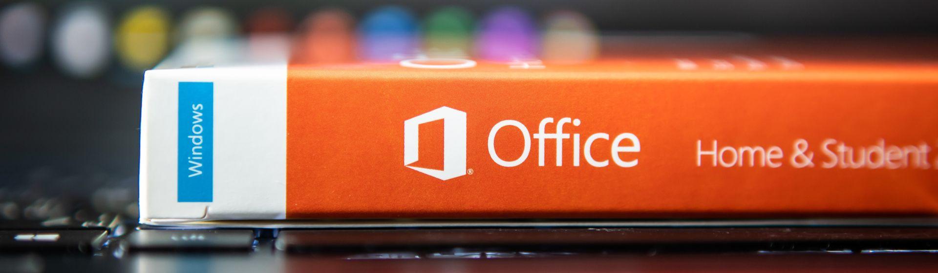 O que é pacote Office e como ele pode te ajudar no dia a dia