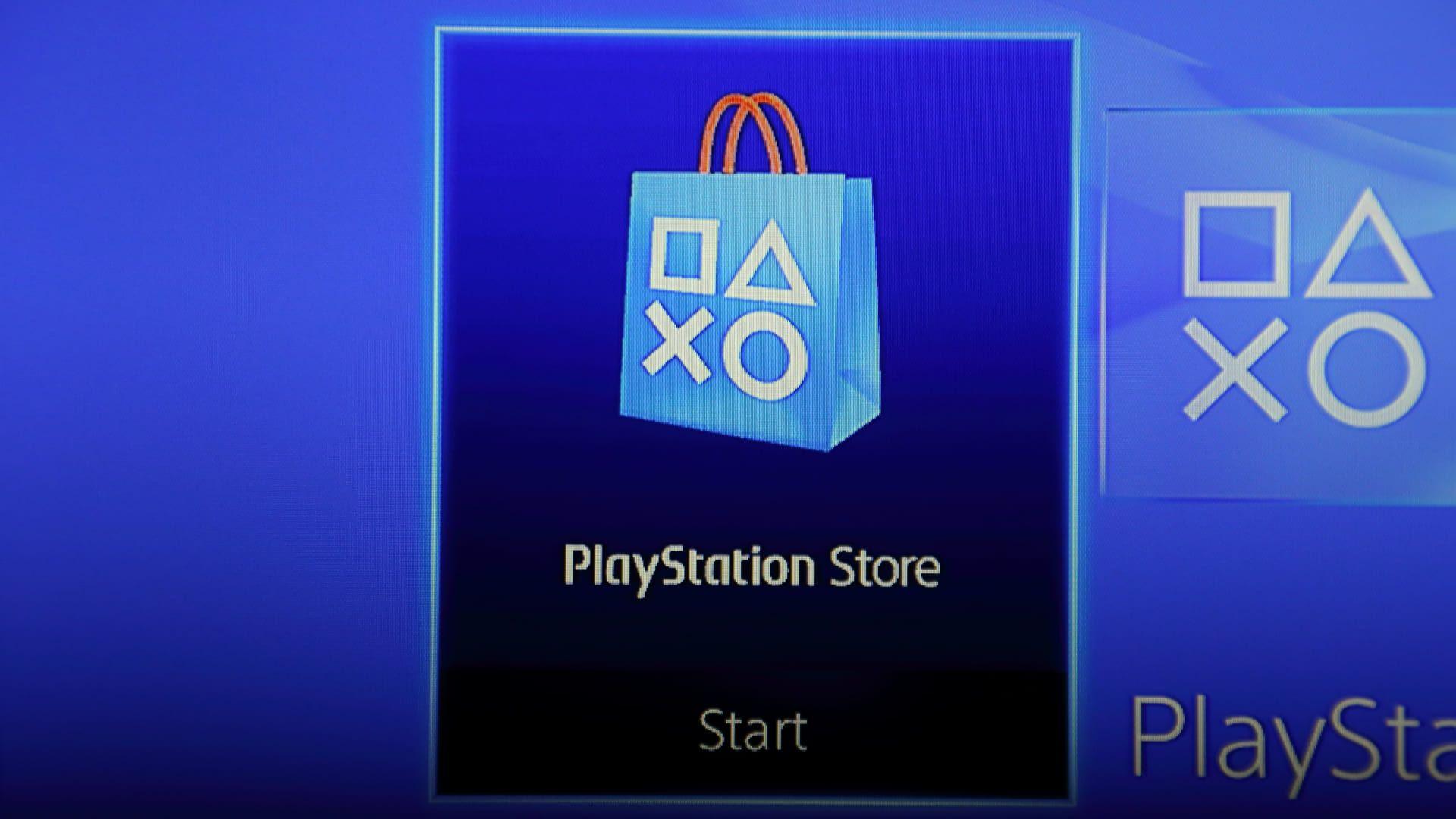 Confira o que é a Playstation Store (Foto: Reprodução/Shutterstock)