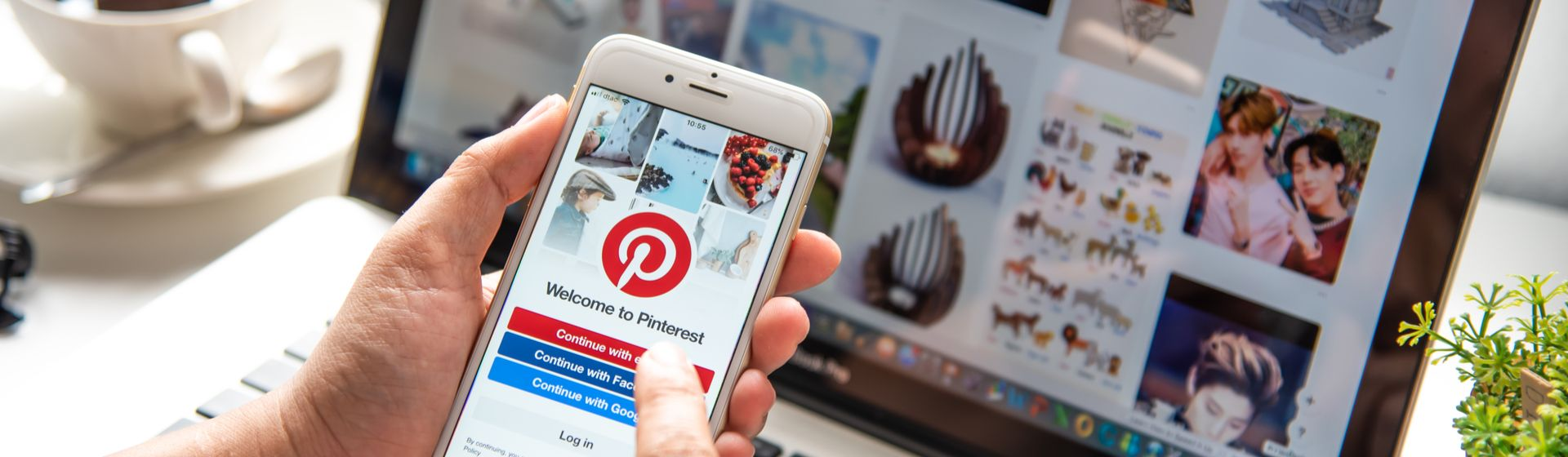 Pinterest: o que é e como funciona a rede social de imagens