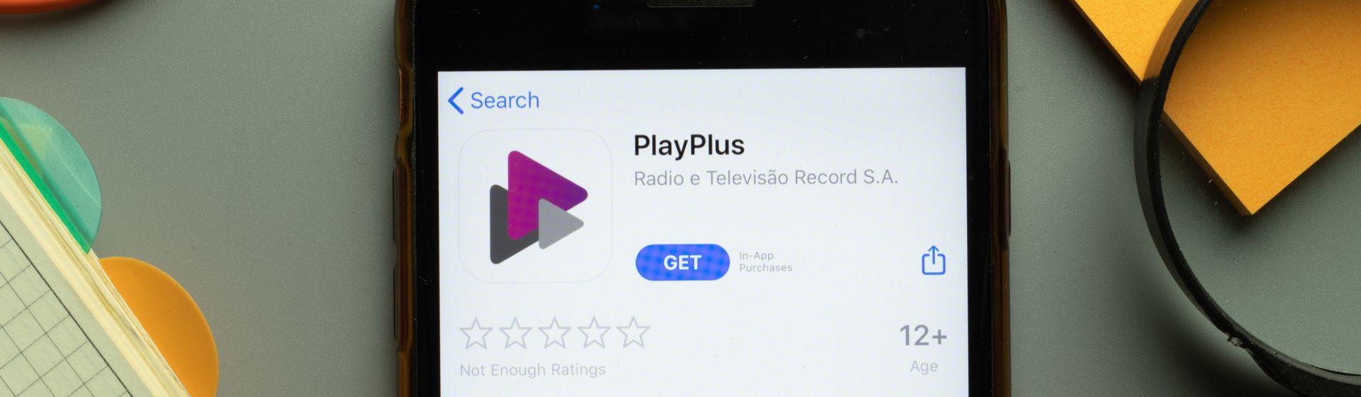 PlayPlus: o que é e como usar o serviço de streaming