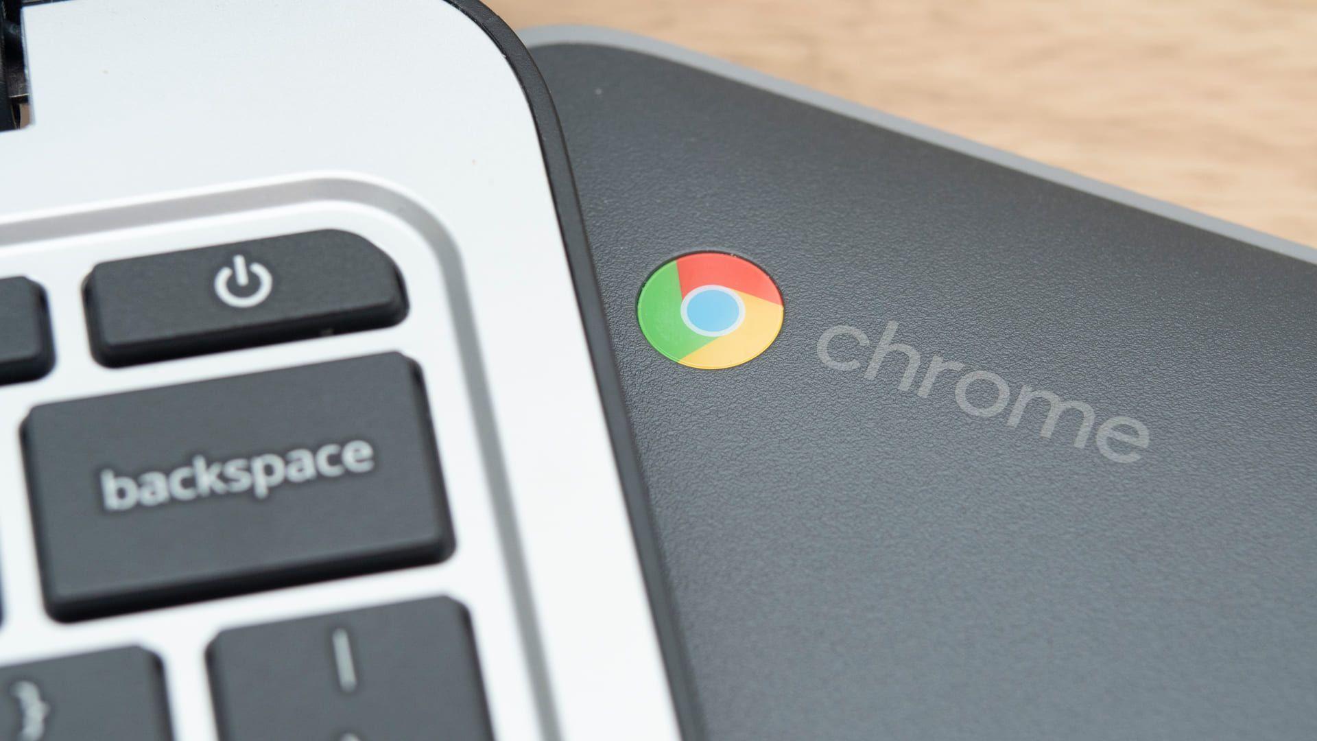 Muitos notebooks com sistema operacional Chrome OS são compatíveis com Android (Foto: Shutterstock/CC Photo Labs)