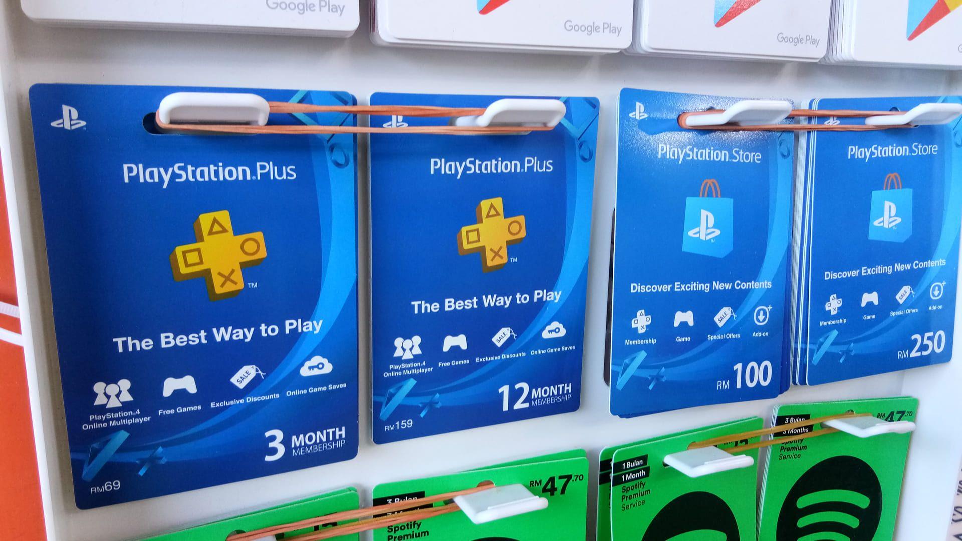 Assinantes da Playstation Store possuem acesso a diversas promoções (Foto: Reprodução/Shutterstock)