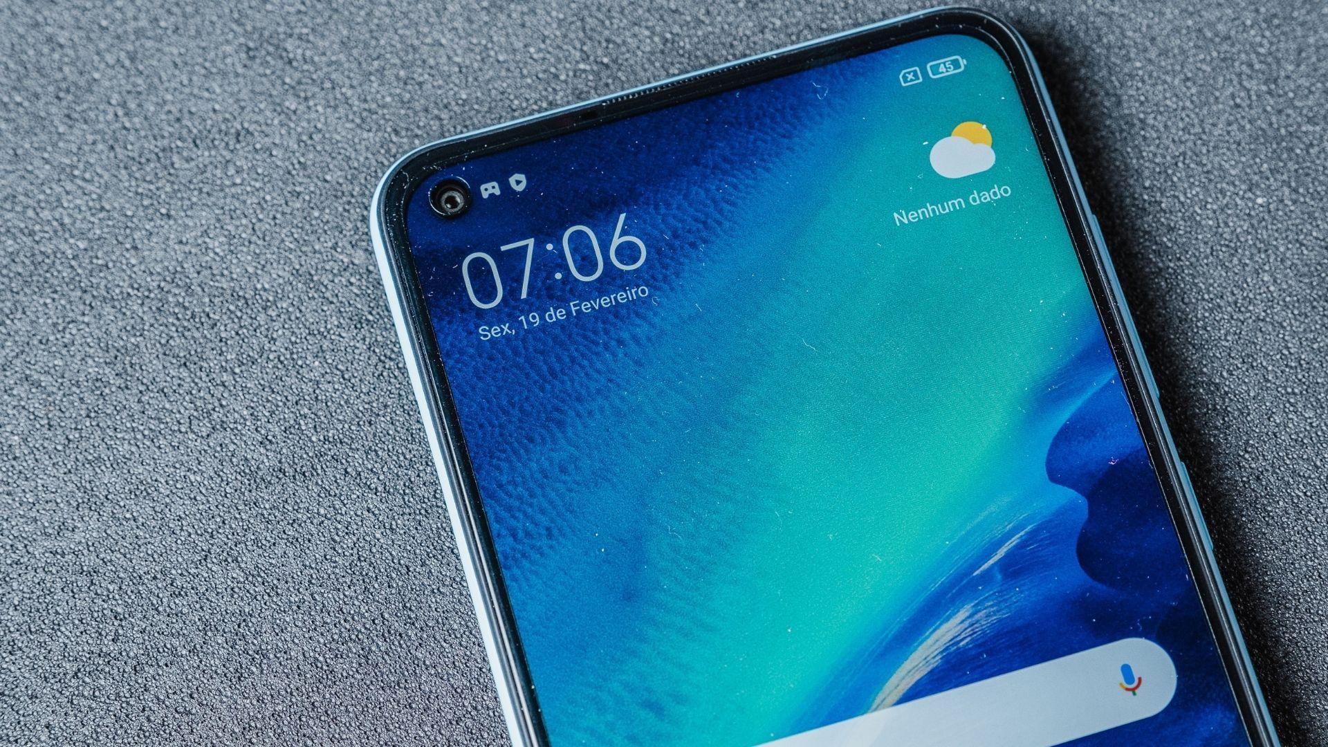 Redmi Note 9 é um celular intermediário com boas especificações, mas trouxe poucas novidades (Foto: Zoom)