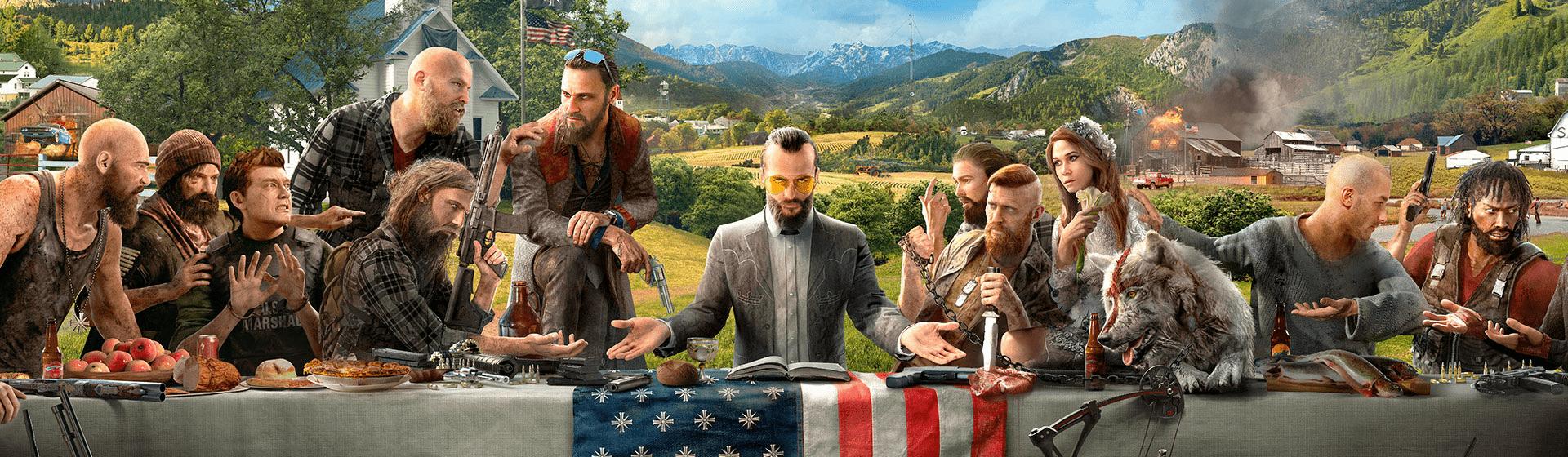 Far Cry 5: requisitos mínimos e recomendados no PC