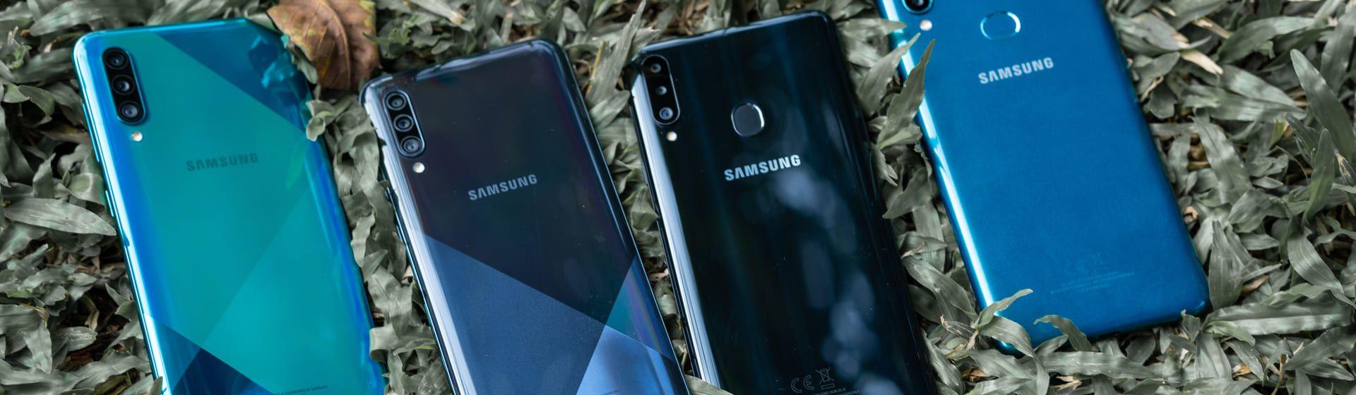 Celular Samsung 32GB: confira as melhores opções em 2021