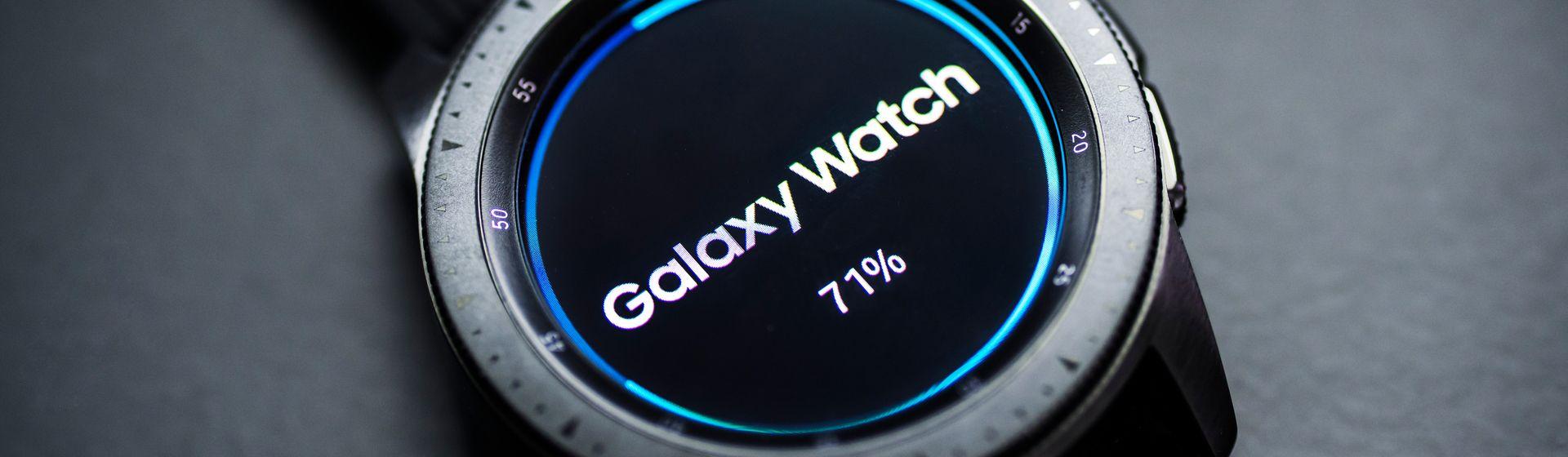 Smartwatch Samsung: melhores modelos para comprar em 2021