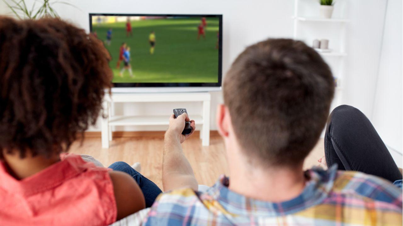 Confira opções para assistir futebol ao vivo (Foto: Shutterstock)