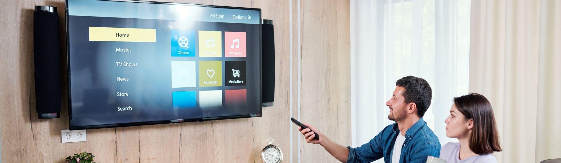 TV Smart 4K: conheça os principais tipos e veja as melhores opções