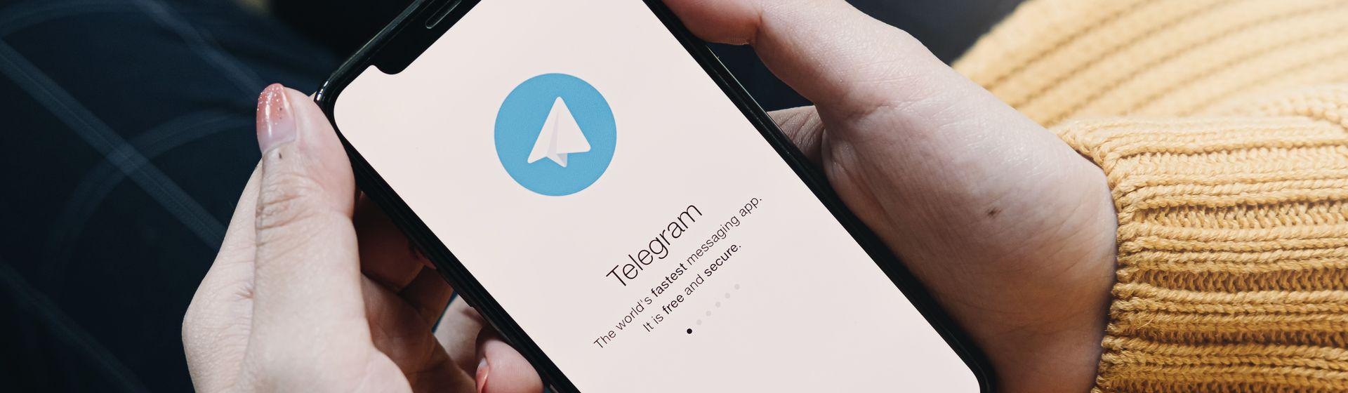 Telegram: o que é e como funciona o mensageiro instantâneo