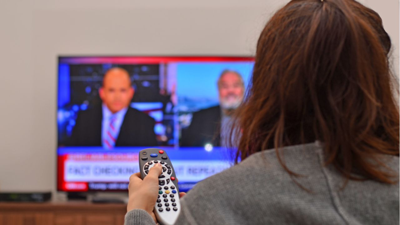 Conheça alguns serviços para assistir TV aberta online (Foto: Shutterstock)