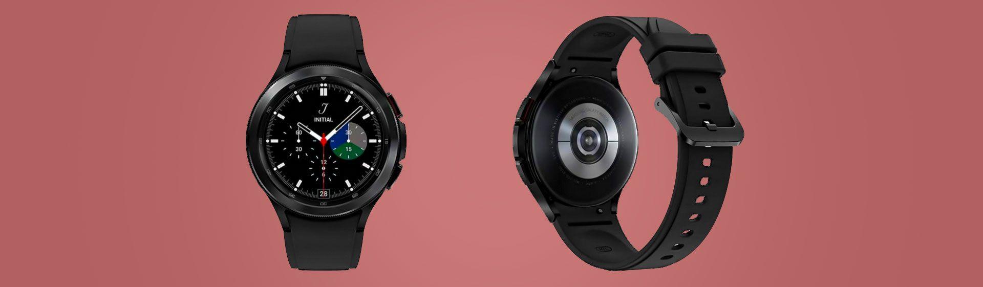 Smartwatch Samsung Galaxy é um dos melhores. (Foto: Shutterstock)