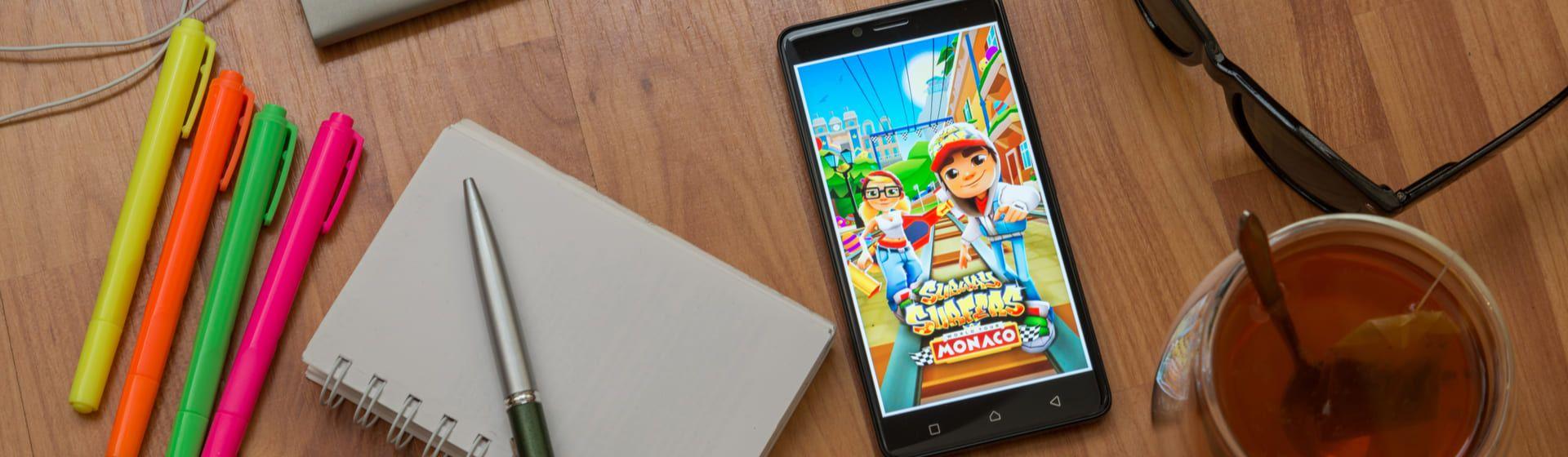 Subway Surfers: saiba tudo sobre o jogo para celular