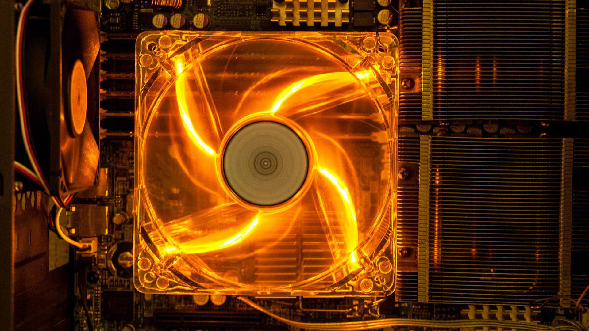 O TDP ajuda o usuário a saber qual a melhor solução térmica para o processador em questão. (Foto: Shutterstock)