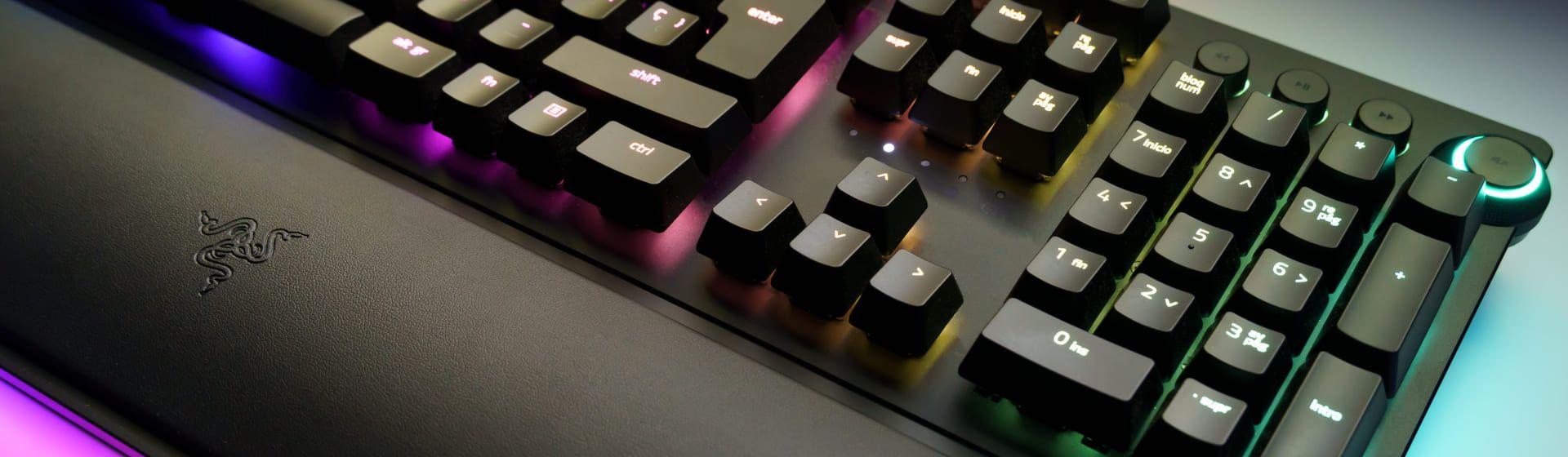 Melhor teclado Razer em 2021: 7 modelos de vários preços