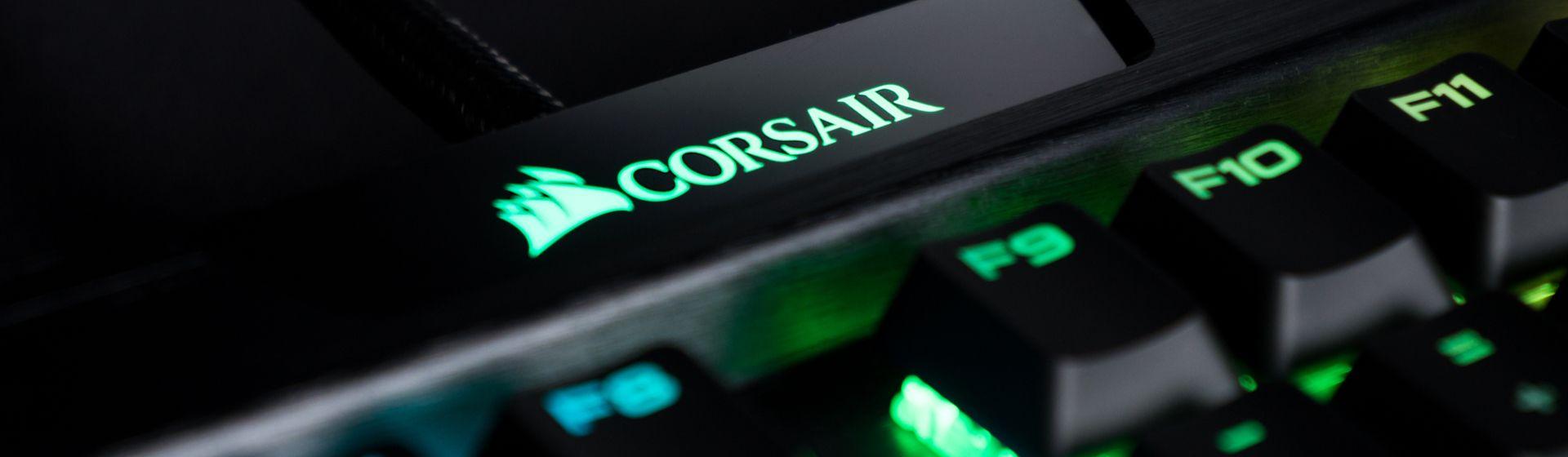 Melhor teclado mecânico Corsair: 7 modelos bons e confortáveis