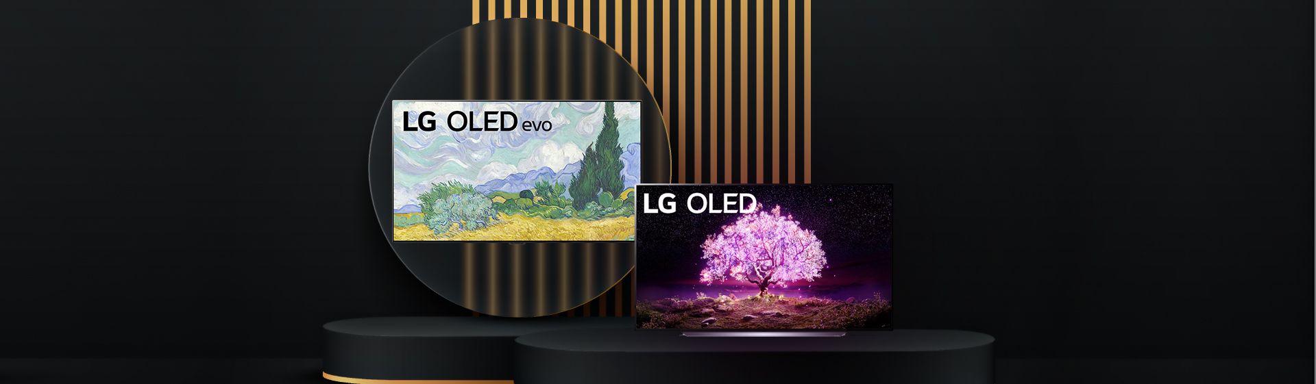 TV OLED LG: veja a lista com as televisões da linha