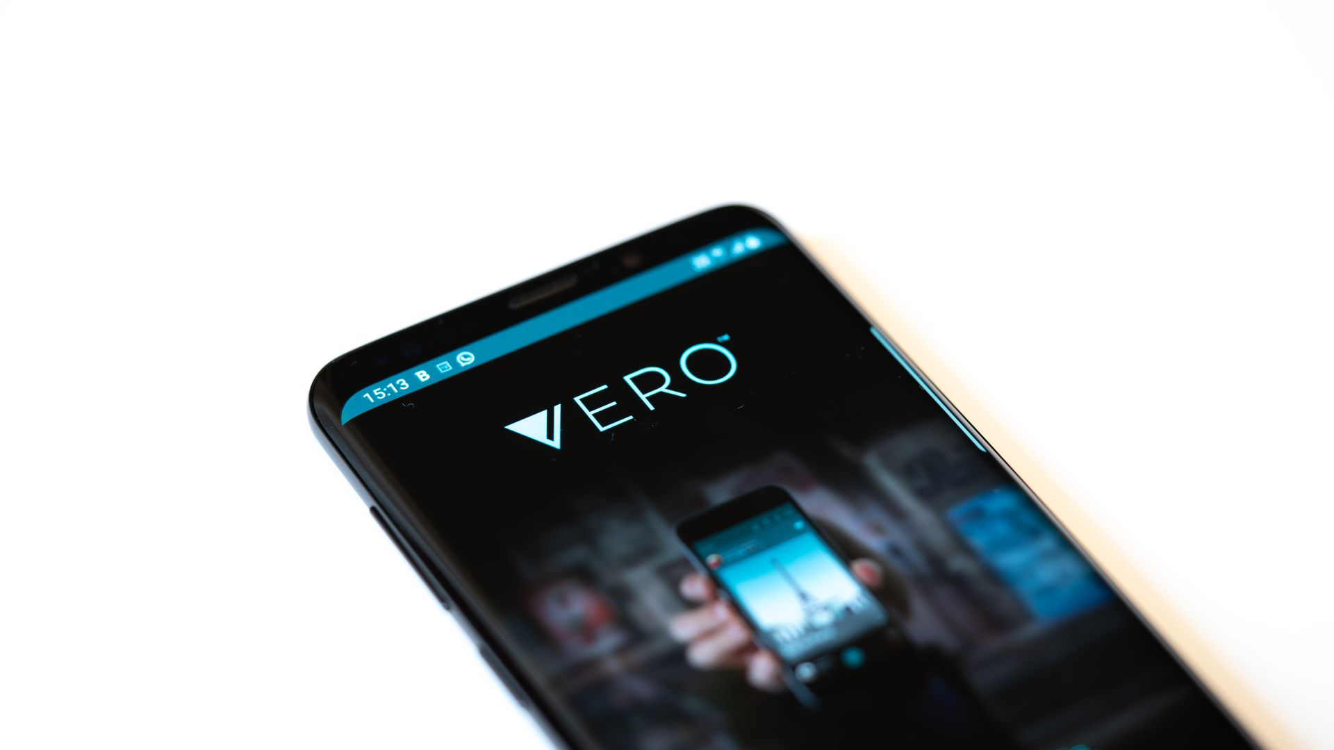 Vero se tornou popular em 2019 (Foto: Shutterstock)