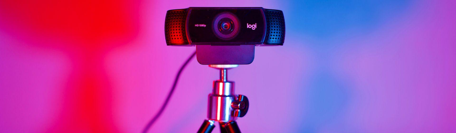 Webcam Logitech C920 é boa? Veja a análise de ficha técnica