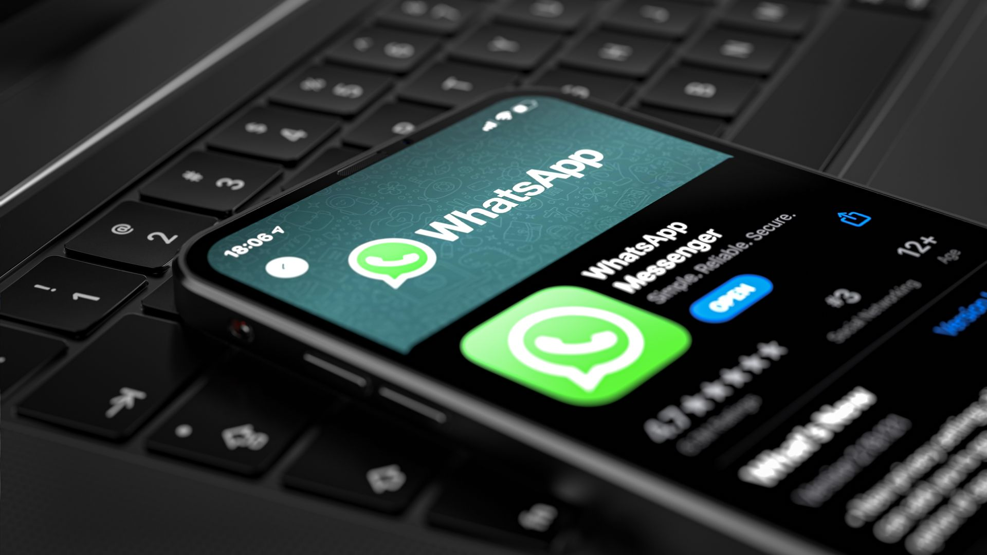 Saiba como restaurar backup WhatsApp iPhone (Foto: Shutterstock)