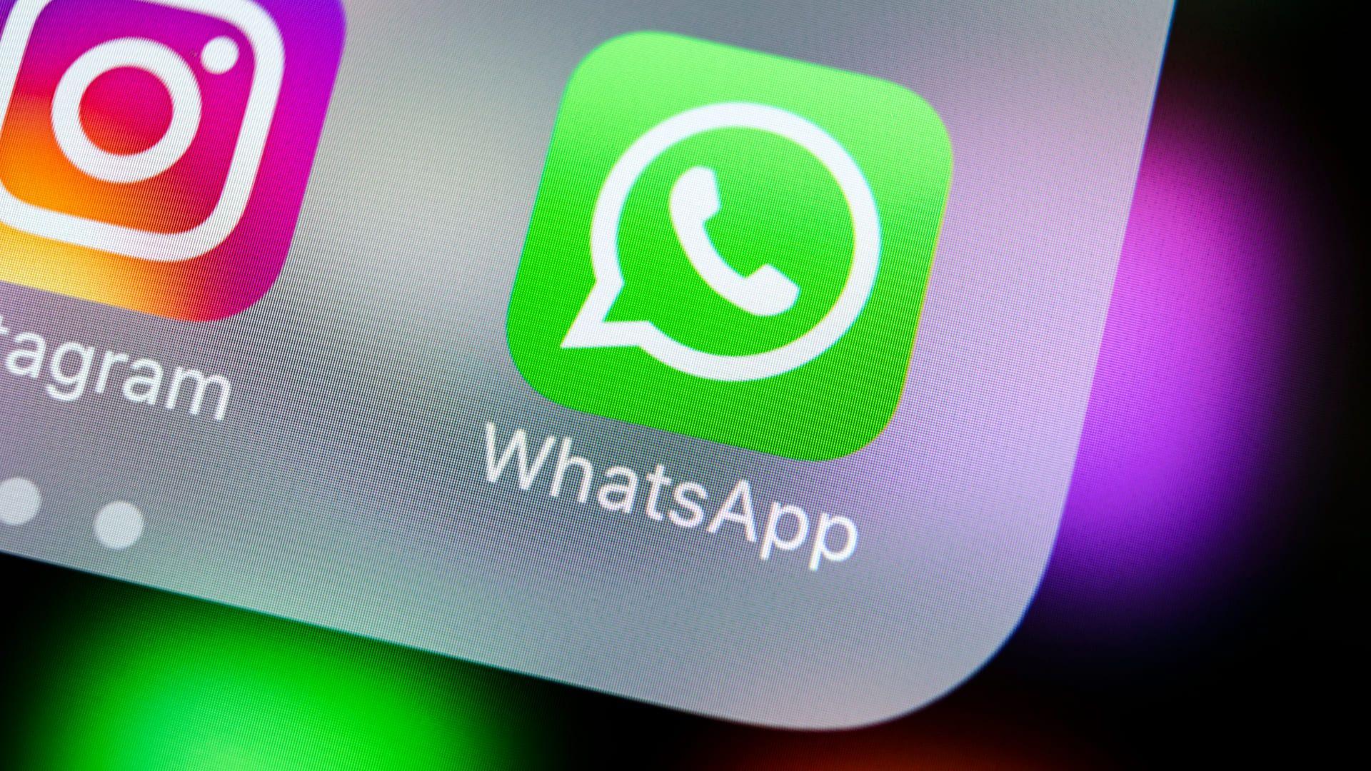 WhatsApp pode ter link acoplado no Instagram para melhorar comunicação com cliente (Foto: Shutterstock)