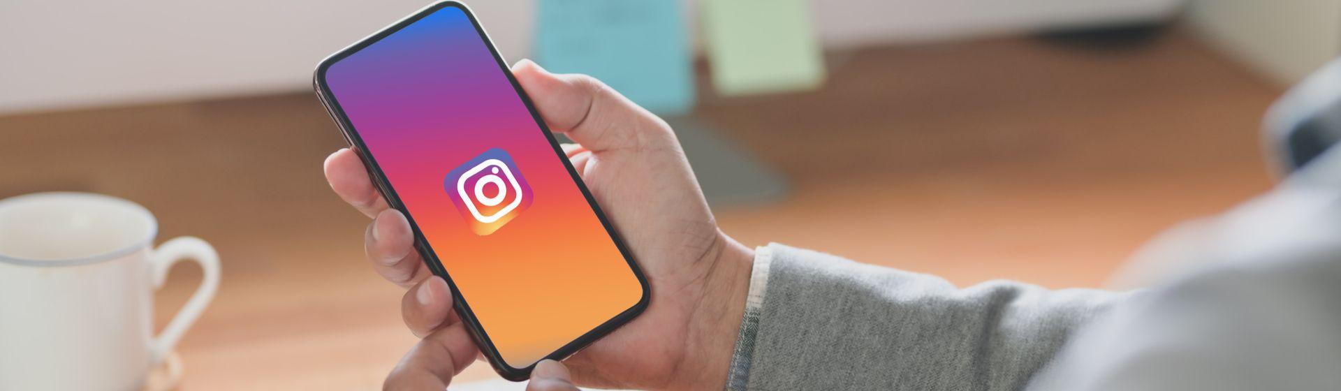 Como colocar link do Whatsapp no Instagram