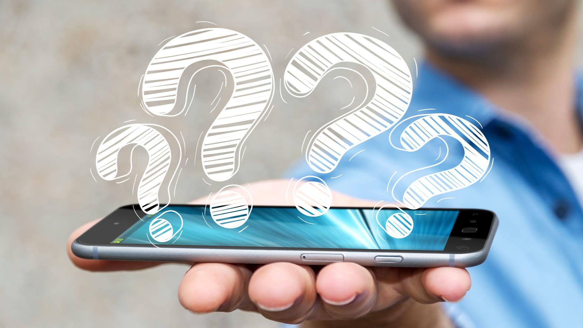Saiba o que fazer se não consegue restaurar backup WhatsApp (Foto: Shutterstock)