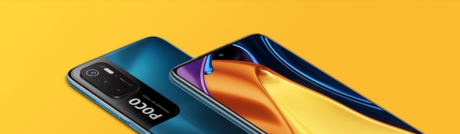 Xiaomi Poco M3 Pro 5G é bom? Conheça o modelo intermediário