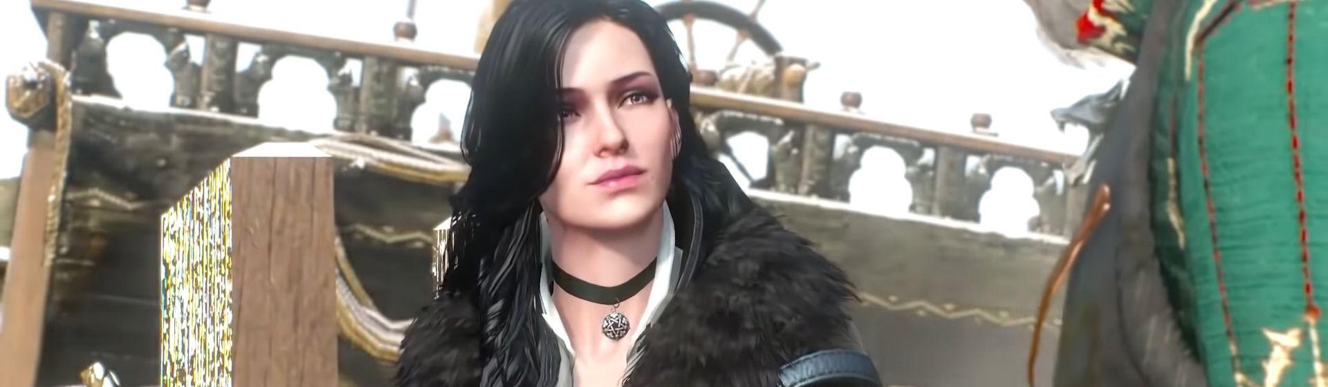 Yennefer de Vengerberg: conheça a poderosa feiticeira de The Witcher 3