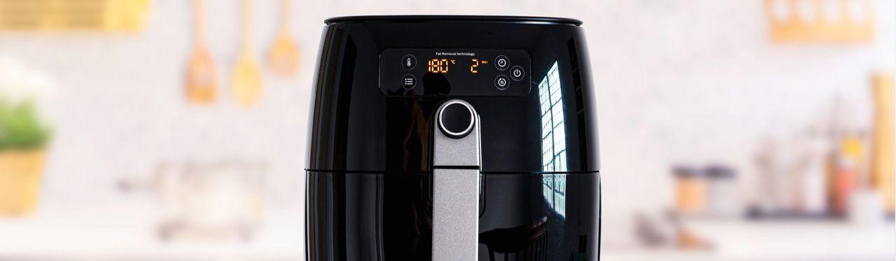 Air fryer digital: veja os melhores modelos para comprar