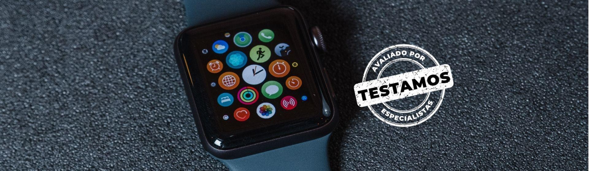 Apple Watch 3: smartwatch mais antigo se destaca pelo custo-benefício