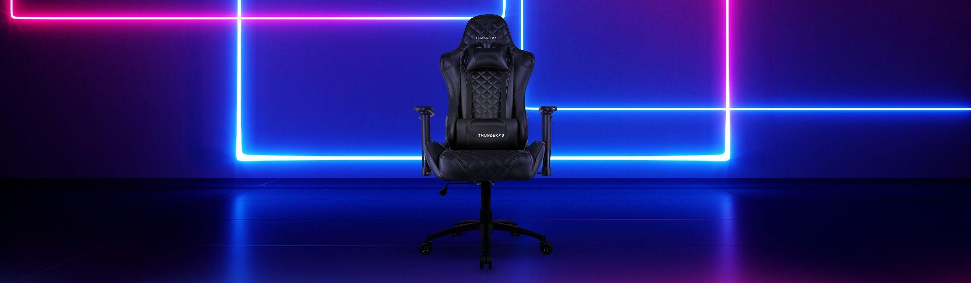 Melhor cadeira gamer preta em 2021: aproveite a jogatina com estilo