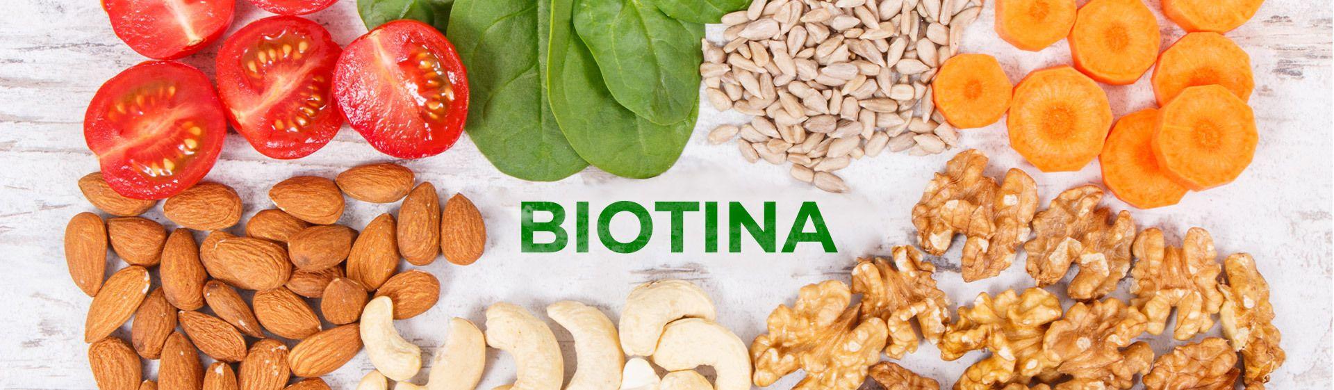 Biotina: o que é, para que serve, quais os benefícios e como tomar