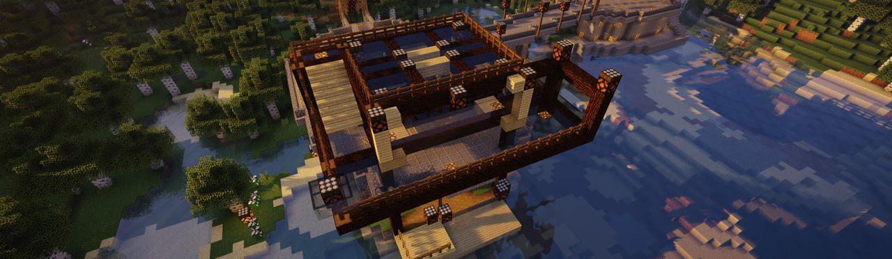 Casas Minecraft: inspire-se com 10 ideias de casas no Minecraft