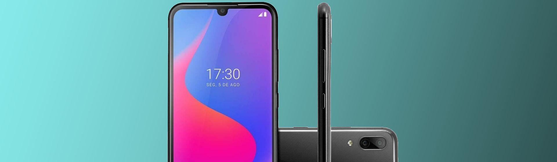 Melhor celular Multilaser para comprar em 2021