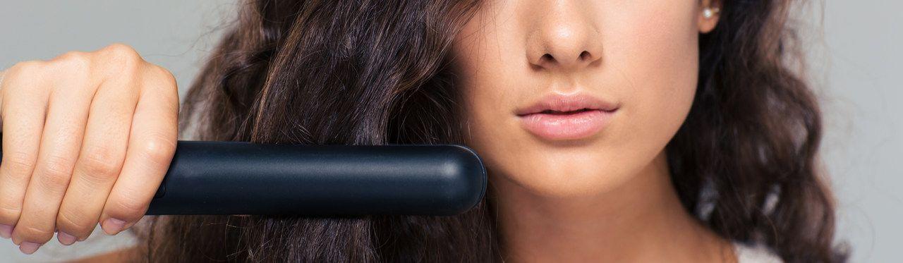 Prancha de cabelo: como escolher a melhor?